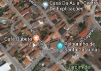 Casa da Aula - Santa Catarina